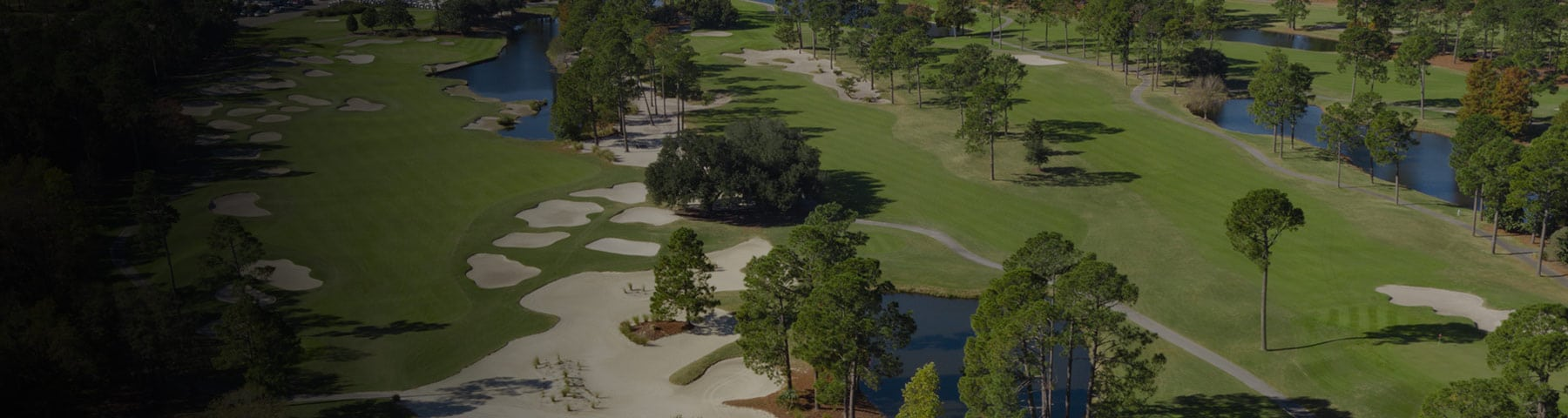 King's North Golf Course